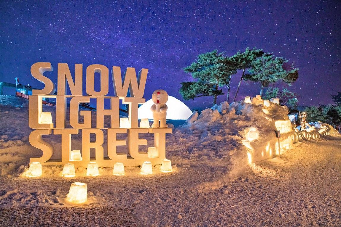 [Korea Tour] Top 100 Must-Visit Tourist Spots in Korea for 2019 - 2020 full list