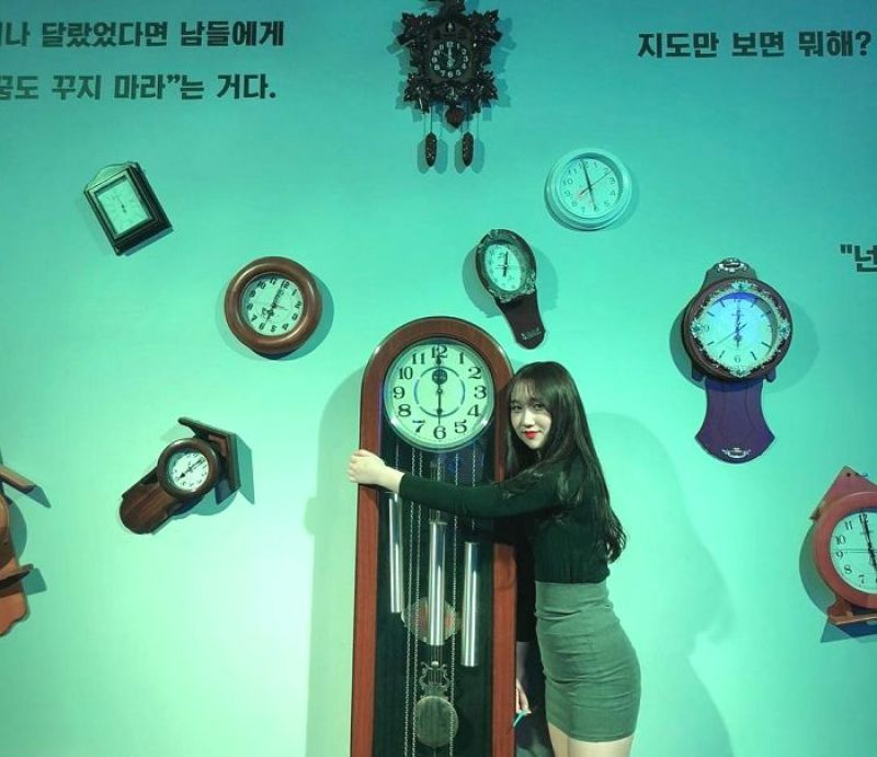Things to do in Seoul - Alice in Wonderland exhibition