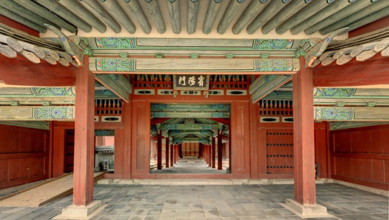 Things to do in Seoul - Royal Palace with beautiful night view, Changgyeonggung Palace