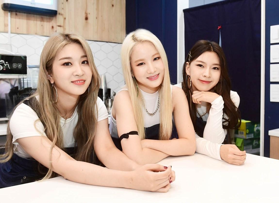 K-pop girl group 3YE brings new perspective
