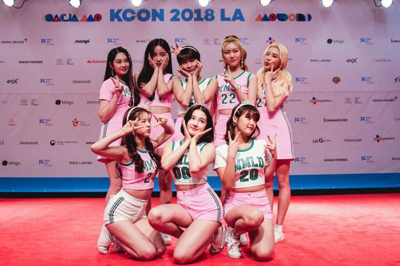 World's largest KPOP convention, KCON attracts 1 million fans