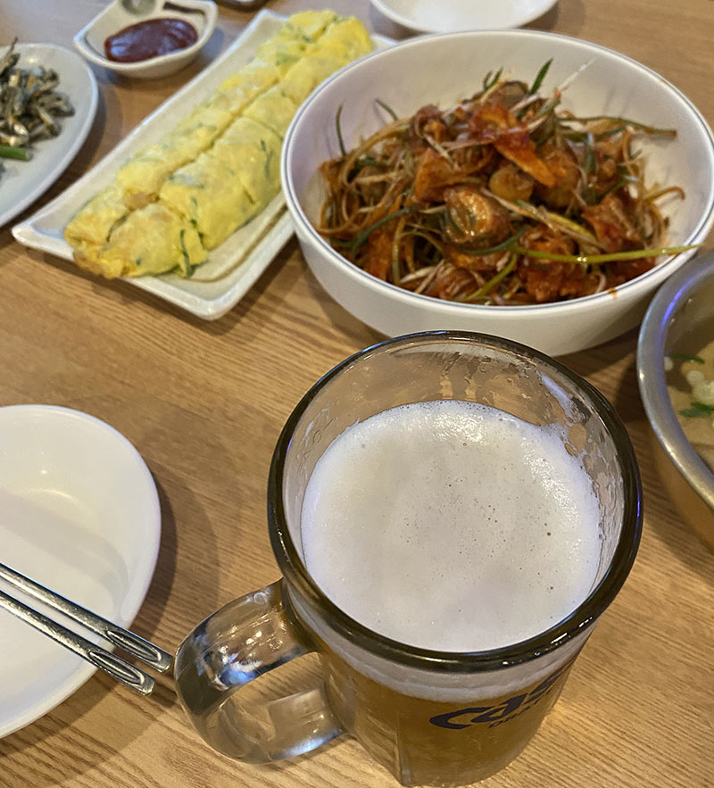 What to Eat In Korea? Let's Eat Wisely In Seoul :)