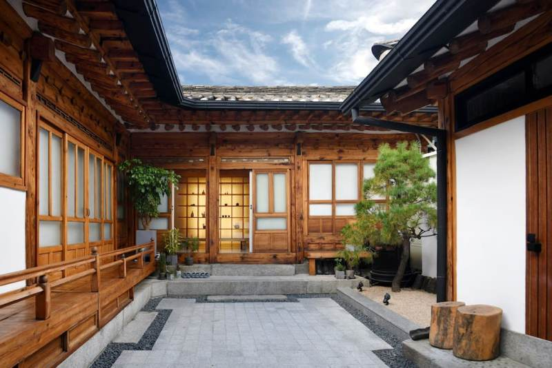 Where To Stay In Korea