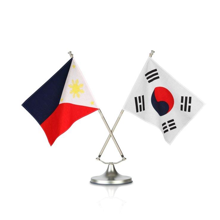 philippines x korea