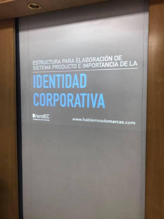 Conferencia Mauricio Arboleda 2017 Identidad Corporativa 02