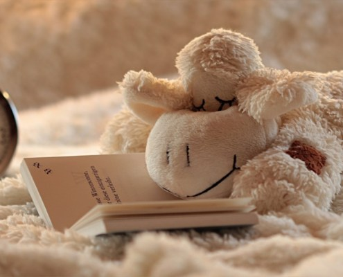 ¿Por qué es importante dormir?