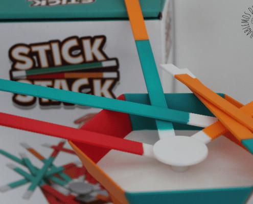 Stick Stack - Ludilo