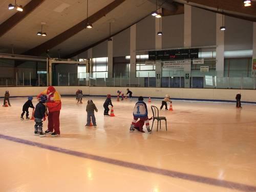 Ecole de hockey
