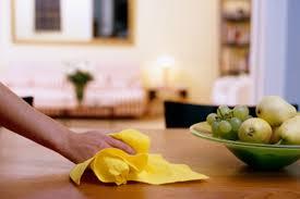 9 съвета за почистване на кухнята