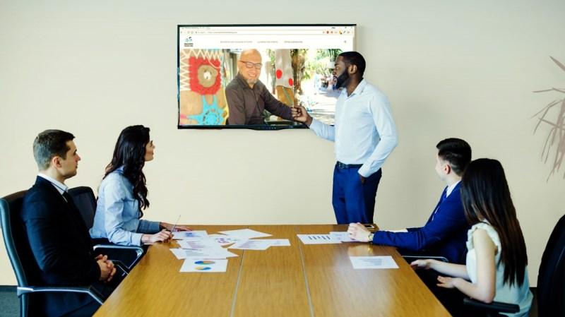 Cómo convencer a tu jefe para estar en Redes Sociales