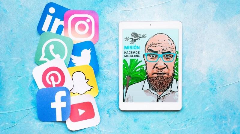Por qué tu pyme debe estar en Redes Sociales