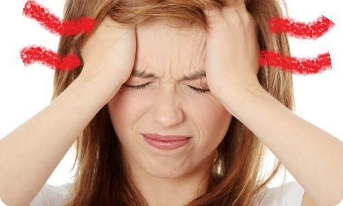 Hacer Crema para el dolor de cabeza