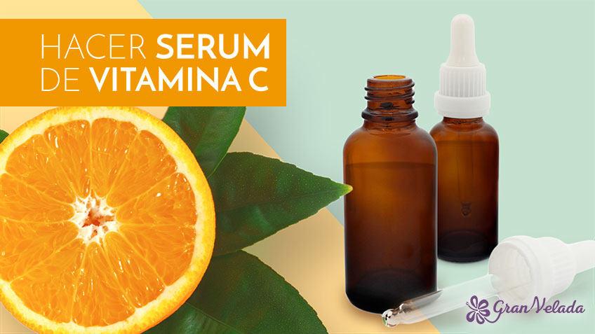 Serum de vitamina C