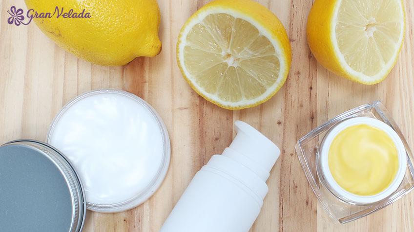 Introducción a la elaboración de cremas caseras.