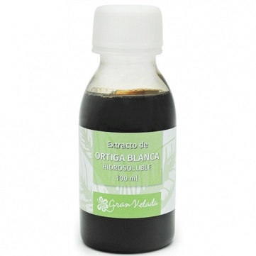 Extracto de ortiga blanca hidrosolubles