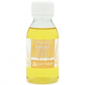 Romero, aceite vegetal