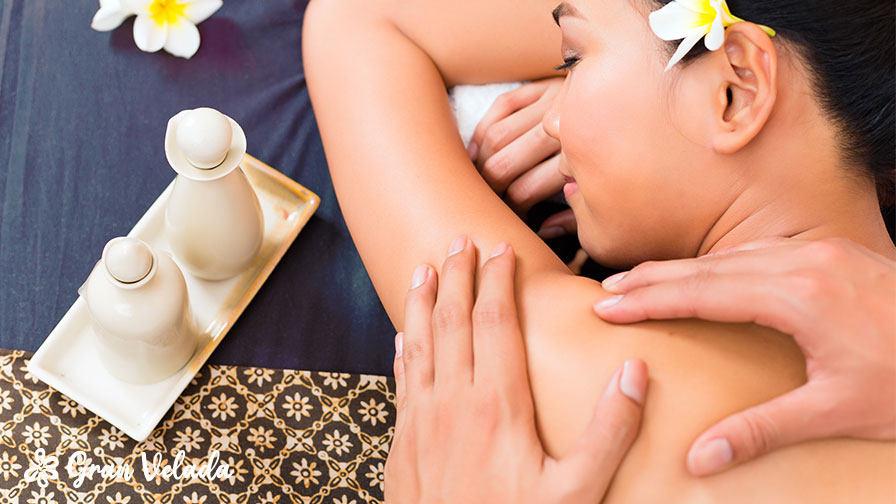 La aromaterapia y sus propiedades
