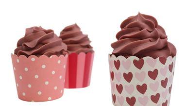 Hacer Jabón de Cupcake