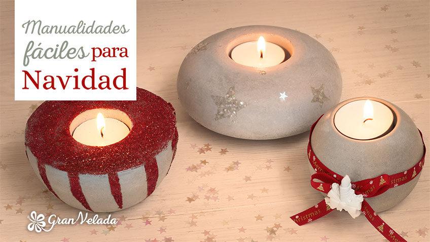 latest cool faciles para navidad with trabajos manuales para navidad with trabajos manuales navidad - Trabajos Manuales De Navidad
