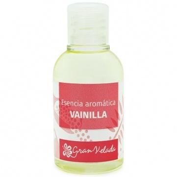 Esencia aromatica