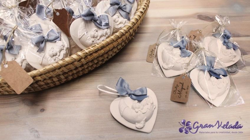 Detalles bautizo caseros ideas originales faciles de hacer - Detalles de boda elegantes ...