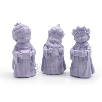 Tres reyes magos