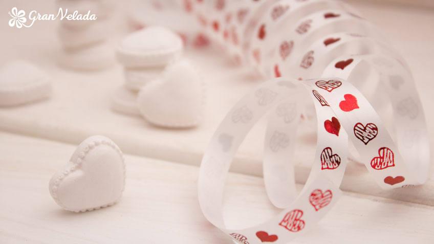 Decoracion para san valentin manualidades