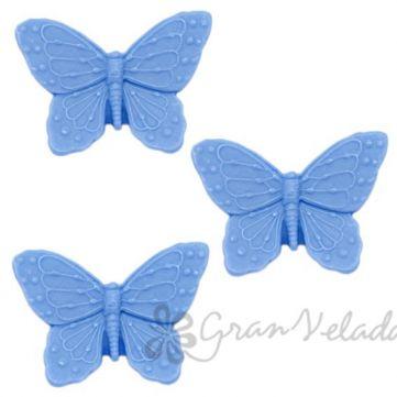 Mariposas 3 d
