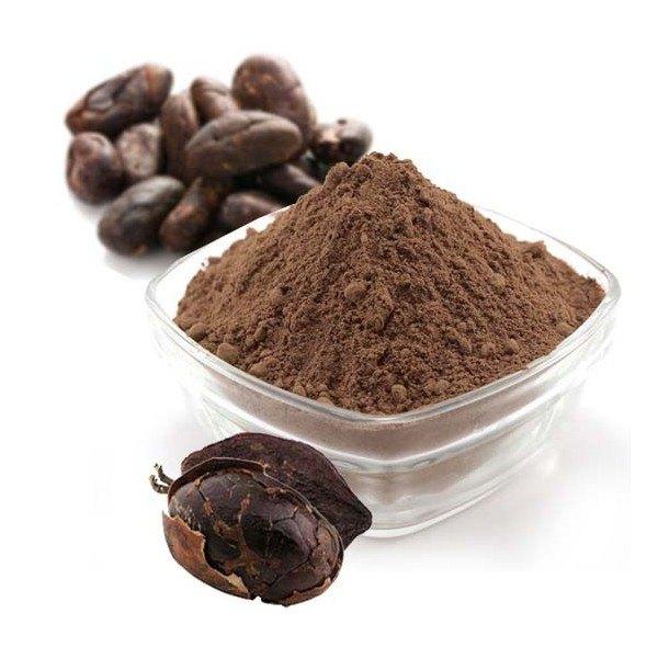 Receta para preparar jabón de cacao con forma de tableta de chocolate