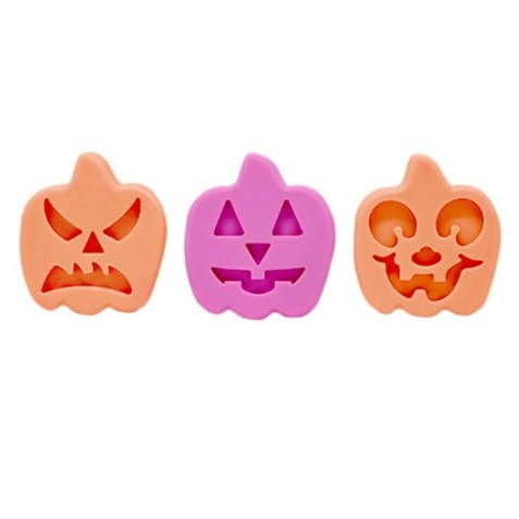 Calabazas terroríficas