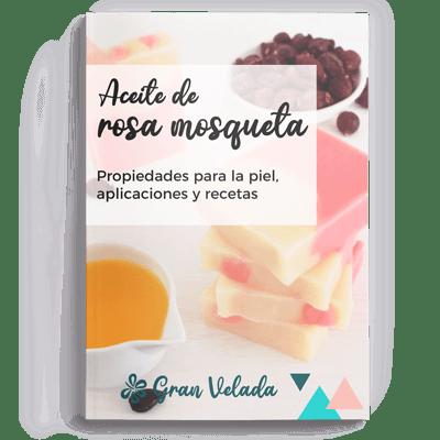 Manual Rosa Mosqueta