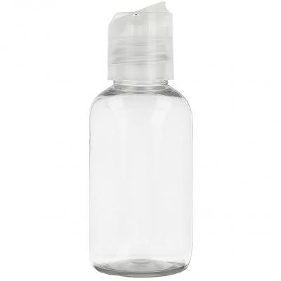 Botella 55 ml transparente