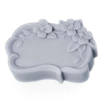 Molde para jabón personalizado