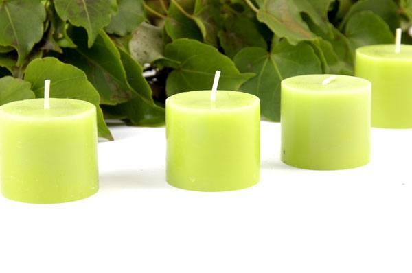 Diferentes tipos de velas artesanales for Como hacer velas aromaticas en casa