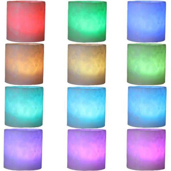 Hacer Velas LED