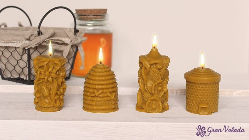pegatinas de vela de la soja Personalizado 35 X pegatinas velas de cera cera derretir Pegatinas,
