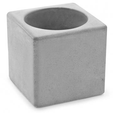 Tarro de cemento