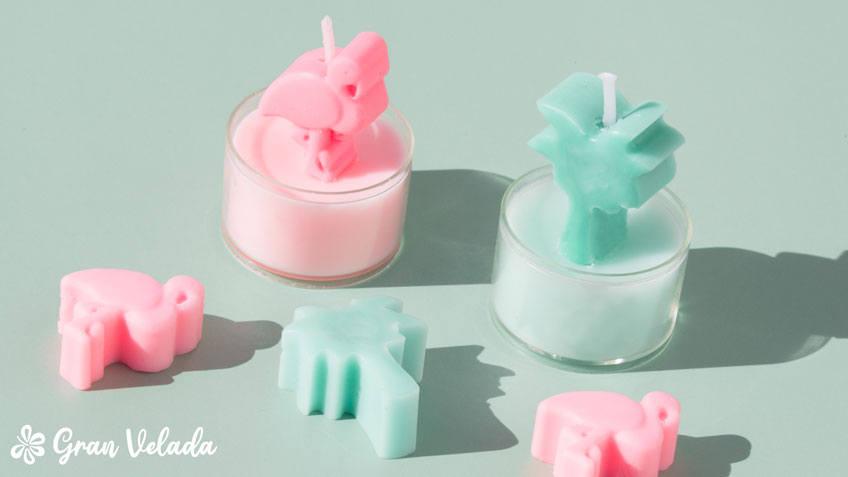 Mini velas