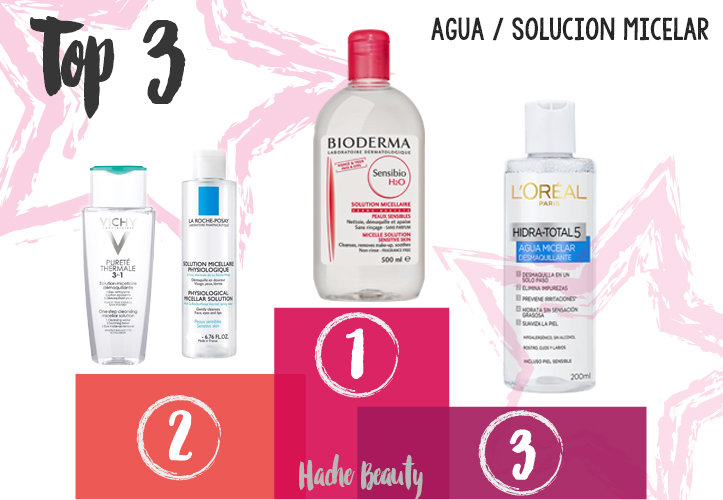 top 3 agua solucion micelar 1