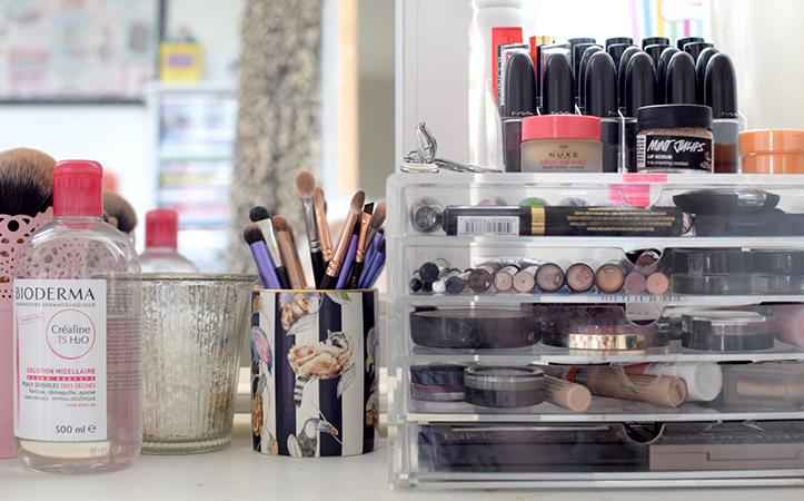 organizar maquillaje 2