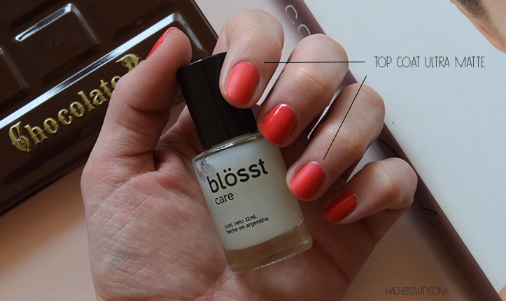 top coat ultra matte blosst 5