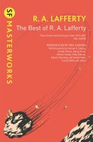 The Best of R.A. Lafferty