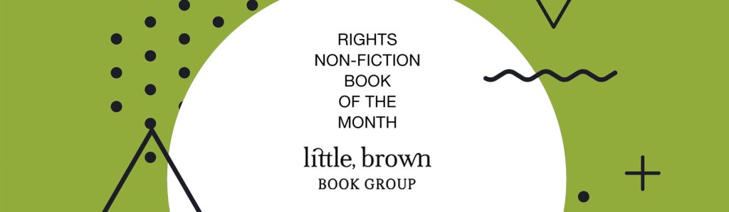 Rights Non-Fiction Book of the Month