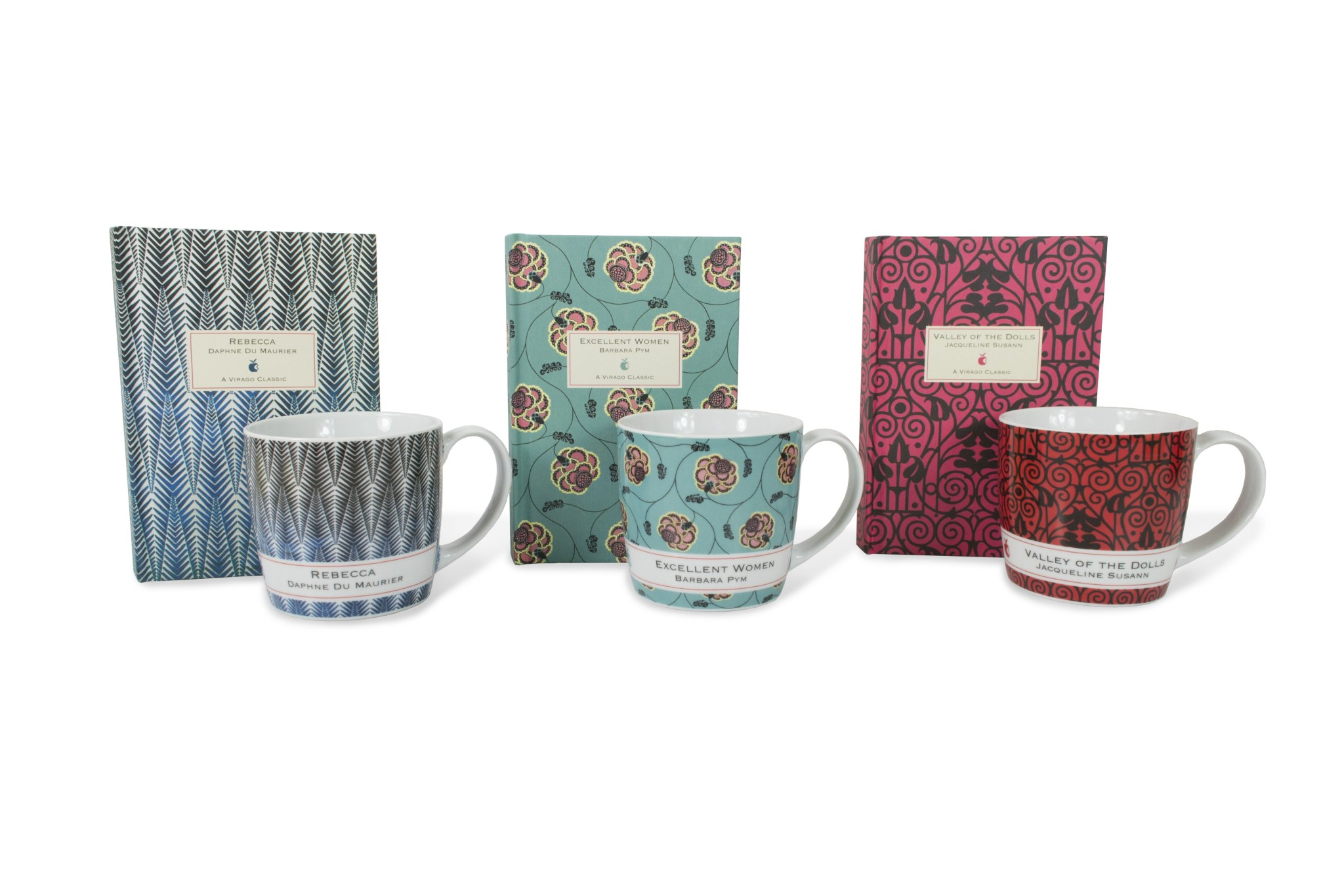 ALL MUGS AND NOTEBOOKS