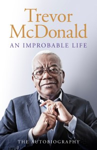 An Improbable Life cover