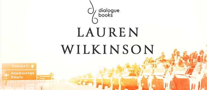 Lauren Wilkinson Q&A