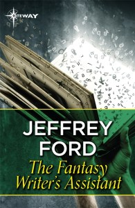 The Fantasy Writer's Assistant