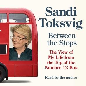 Sandi Toksvig cover