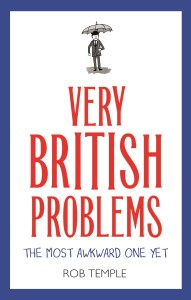 Very British Problems cover