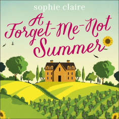 A Forget-Me-Not Summer audio